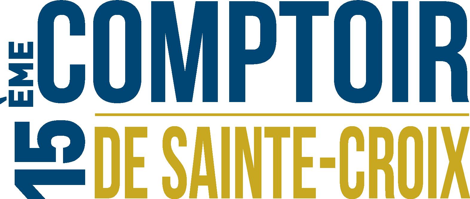 Comptoir de Sainte-Croix